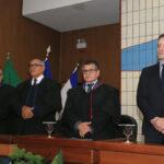 Posse Procurador Geral José Roberto